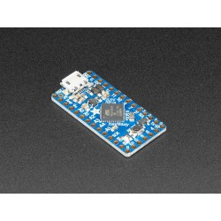 Adafruit ItsyBitsy 32u4 - 5V 16MHz - compatible with Arduino