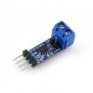 Waveshare CAN interface module (SN65HVD230)