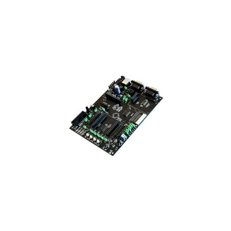 STPIC6C595M