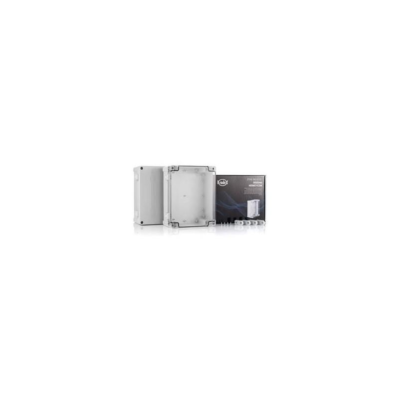Adafruit module with Si7021 temperature / humidity sensor
