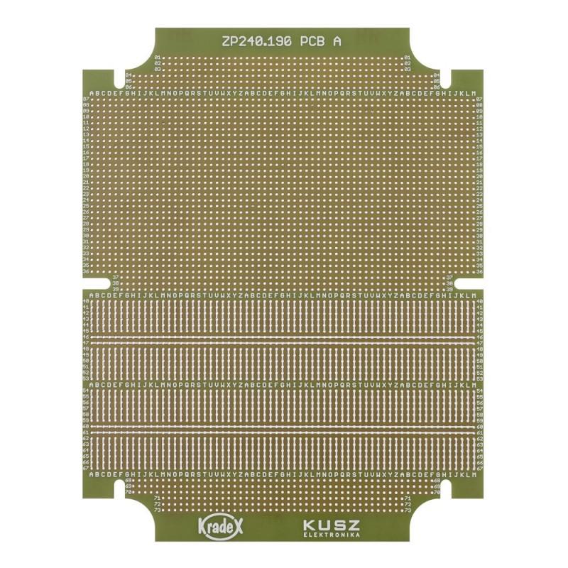 Adafruit Feather 32u4 Basic Proto - płytka z mikrokontrolerem ATmega32u4