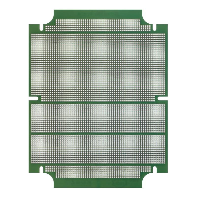 Waveshare fingerprint reader with UART interface