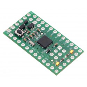 Pololu A-Star 328PB Micro with ATmega 328PB microcontroller (3.3V / 12MHz)