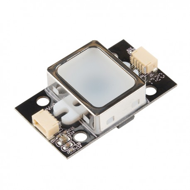 Sparkfun - Skaner odcisków palców - TTL (GT-521F32)
