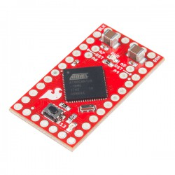 Sparkfun AST-CAN485 Arduino Pro Mini with CAN and RS485