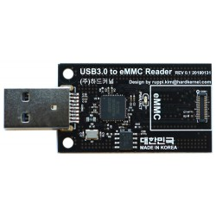 Odroid Moduł zapisu pamięci eMMC USB3.0
