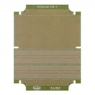 Adapter USB do płytki stykowej (gniazdo żeńskie)