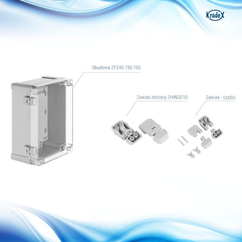 Sterownik SmartLED Shield (V4) do wyświetlaczy SmartMatrix dla płytki Teensy 3