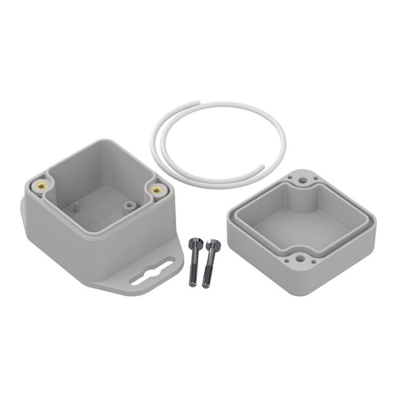 AVT5636 B - płytka edukacyjna dla Arduino. Zestaw do samodzielnego montażu