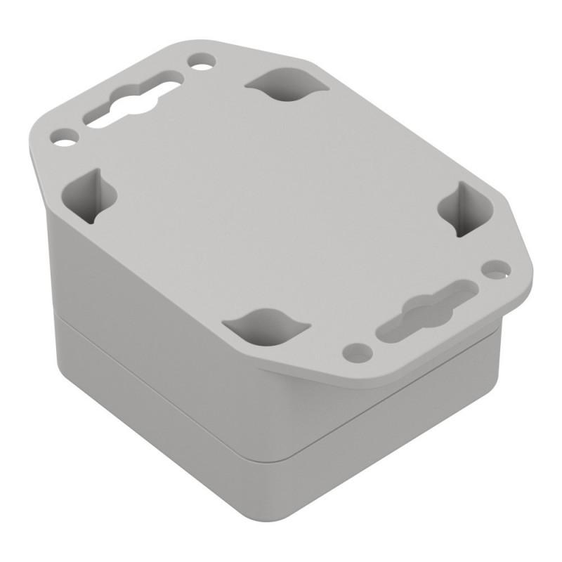 """Uctronics - Wyświetlacz TFT 3,5"""" z panelem dotykowym, obudową i kartą SD do Raspberry Pi 3"""