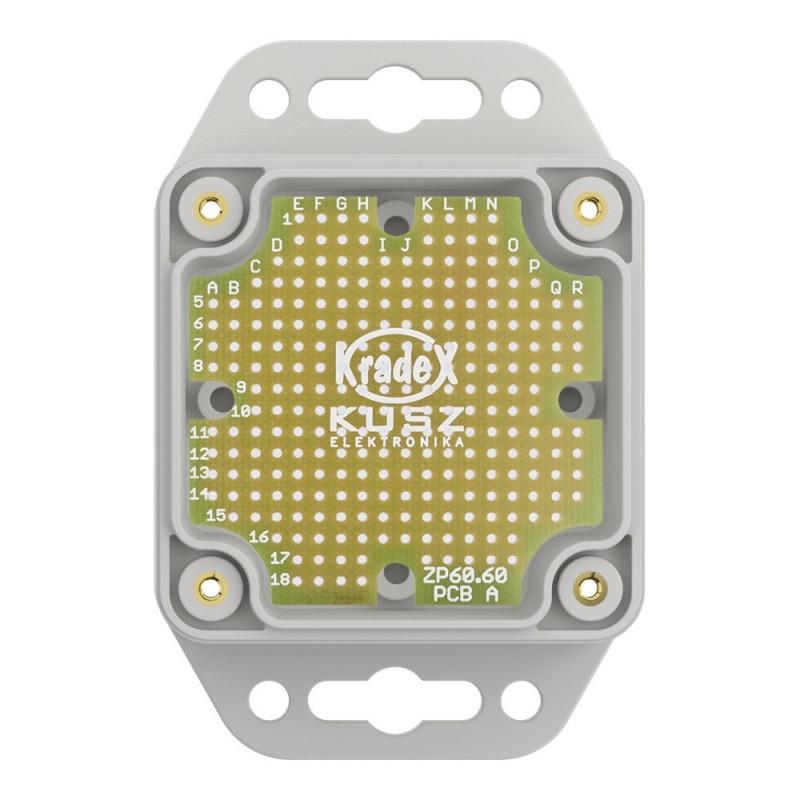 Komputer SoC - NanoPi NEO Core2-LTS