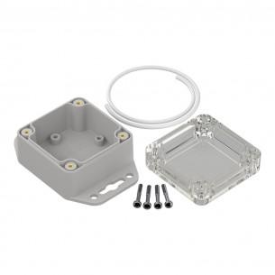 PmodCON4 (210-084) - moduł ze złączami RCA