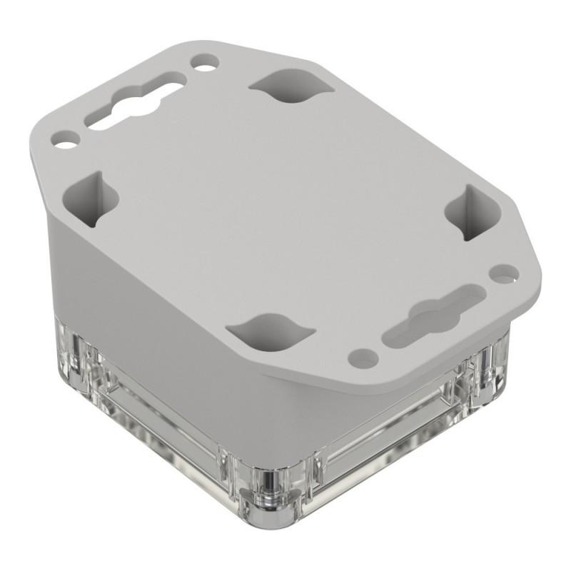PmodENC (210-117) - moduł z enkoderem i przełącznikiem suwakowym