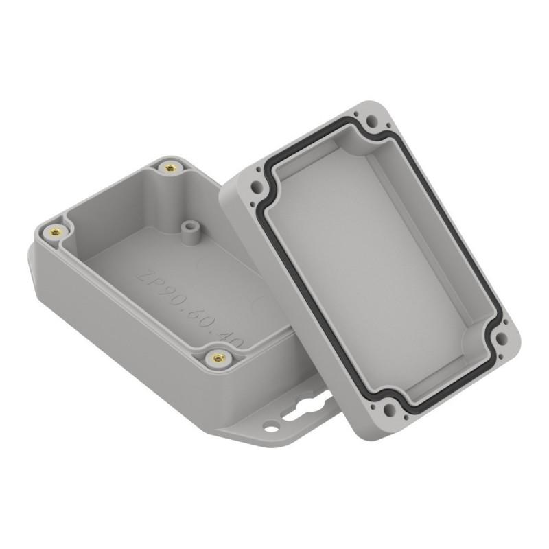 Żyroskop 3-osiowy (cyfrowy) - moduł Grove