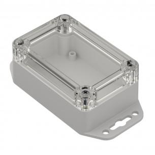Digilent OpenScope MZ Acrylic Case (240-133) - akrylowa obudowa dla OpenScope MZ
