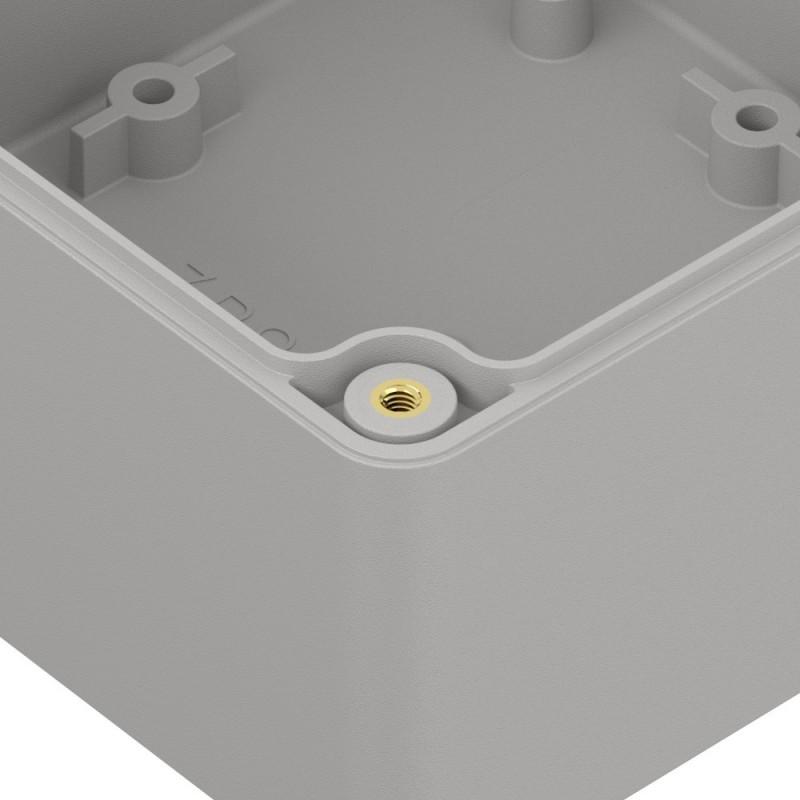 Gravity: I2C BME680 Environmental Sensor - czujnik środowiska 4 w 1