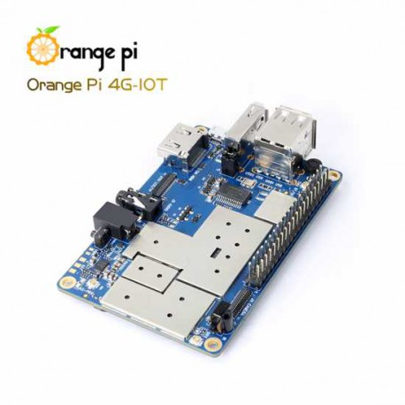 Orange Pi 4G-IOT
