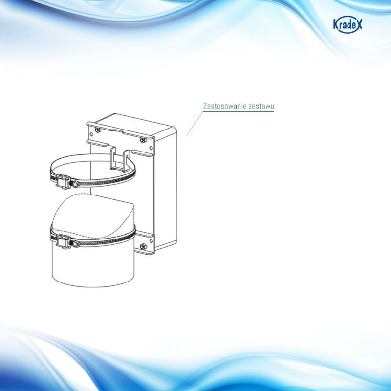 LIDAR-Lite v3HP dalmierz laserowy