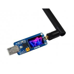 VmodWW (210-184-2) - moduł płytki uniwersalnej ze złączem VHDC