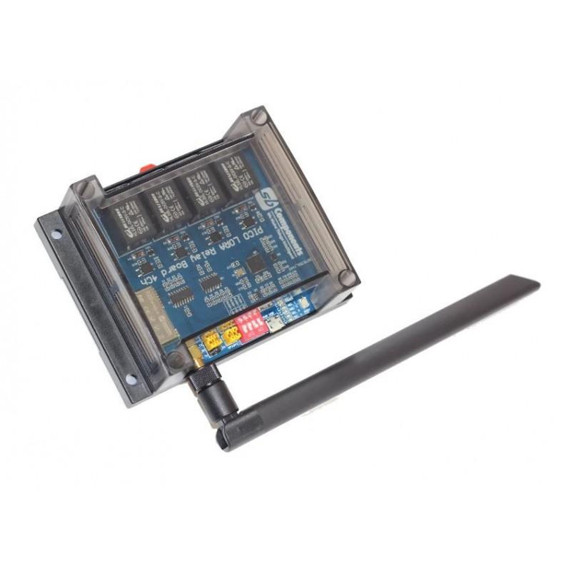 PmodACL (410-097) - moduł z akcelerometrem ADXL345