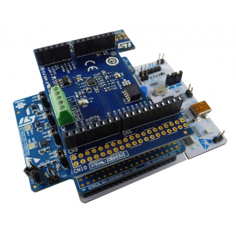 P-NUCLEO-IOD01A1 Zestaw IO-Link device