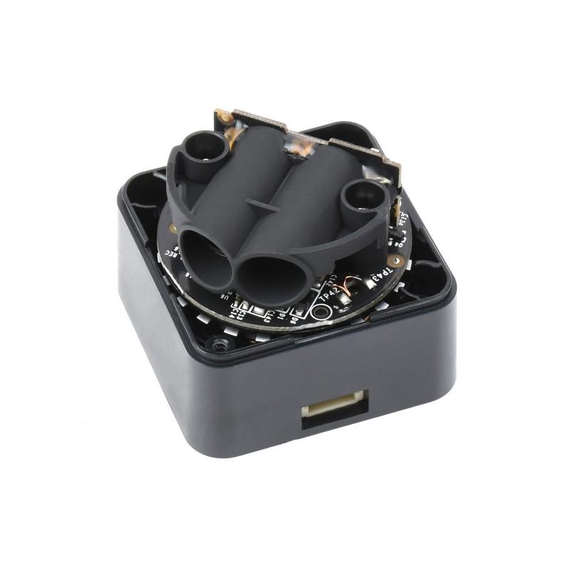 Small Liquid Crystal Light Valve - matryca LCD z możliwością zmiany przezroczystości