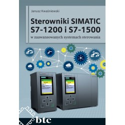 SIMATIC S7-1200 and S7-1500 controllers in advanced control systems