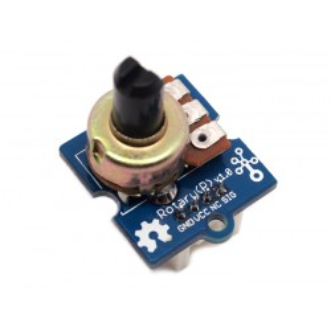 Rotary potentiometer - Grove module