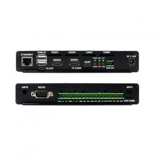 Terasic Spider - zestaw z robotem kroczącym