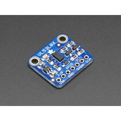 Adafruit VL53L0X Time of Flight Distance Sensor - a module with a laser sensor