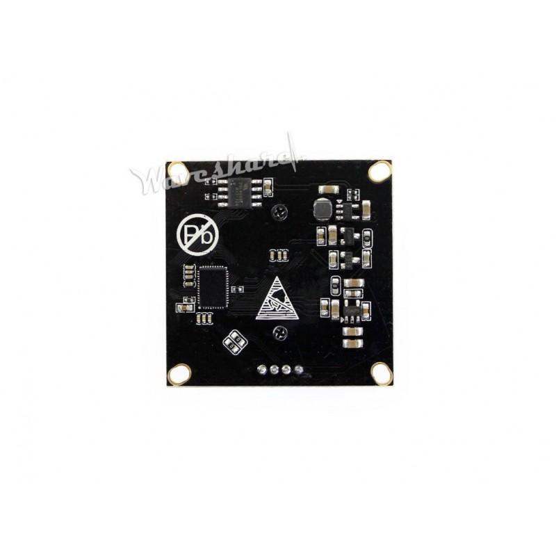 Vibrating motor - Grove module