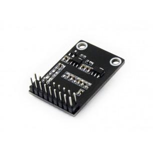 Odbiornik GPS - moduł Grove