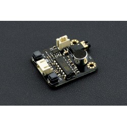 Gravity: Voice Recorder Module - sound recording module