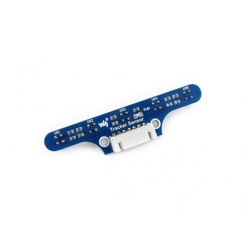 Gravity: I2C ADS1115 16-Bit ADC Module - moduł przetwornika ADC