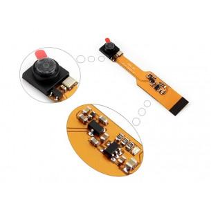 Monocrystalline Solar Panel 5V/1A - panel solarny
