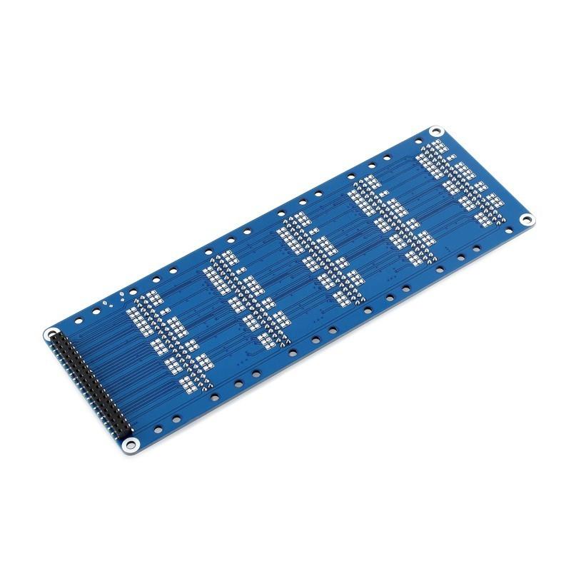 UART GPS Module, NEO-7M-C - moduł GPS z układem U-Blox NEO-7M