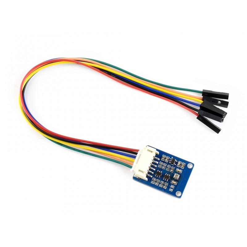 Gravity: Analog Infrared CO2 Sensor - czujnik CO2 dla Arduino