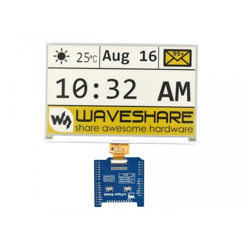 Gravity: Conductivity Sensor Switch DFRobot - czujnik dotyku