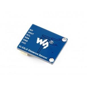 Gravity I2C OLED-2864 Display - wyświetlacz OLED 0,96