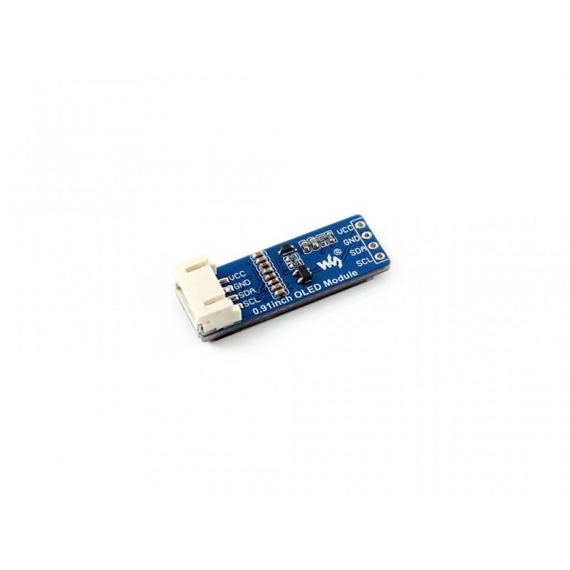 Gravity: I2C 12-Bit DAC Module - moduł z przetwornikiem DAC
