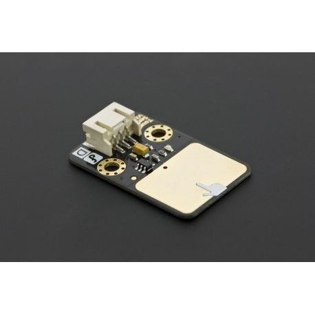Gravity: Digital Capacitive Touch Sensor - capacitive touch sensor
