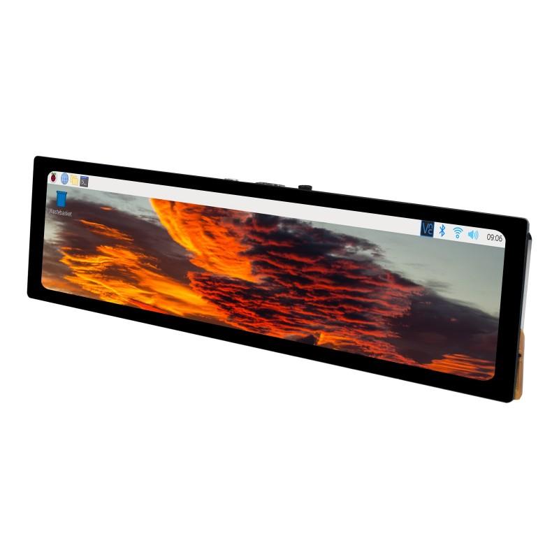 Gravity: VL53L0X ToF Laser Range Finder - laser distance sensor