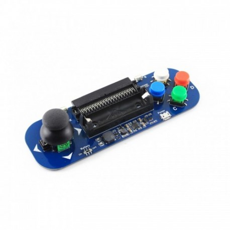 Joystick for micro:bit - gamepad dla micro:bit