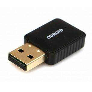 Magnetic Encoder Disc for 20D mm Metal Gearmotors, OD 9.7 mm, ID 2.0 mm, 20 CPR (Bulk)