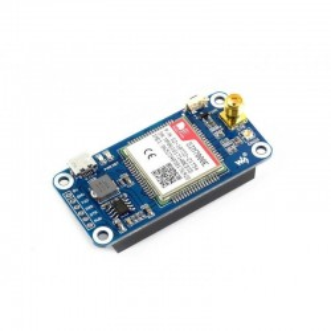 SIM7000E NB-IoT HAT - moduł komunikacyjny GSM/GPRS/GNSS