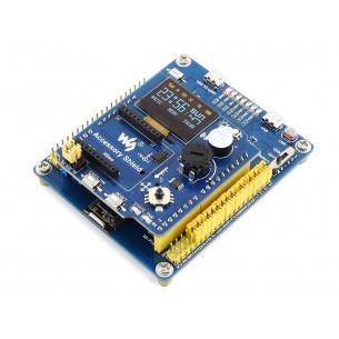 DFRobot Gravity - Akcelerometr 3-osiowy I2C