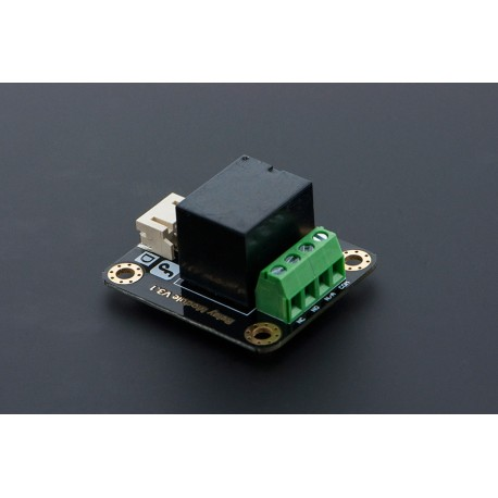 DFRobot Gravity - Module with 5 A relay