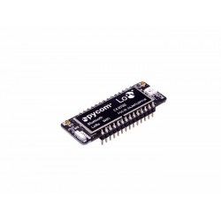 LoPy - board with ESP32 and LoRa communication