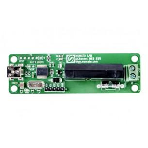TWR-K65F180M - zestaw rozwojowy z mikrokontrolerem MK65FN2M0VMI18