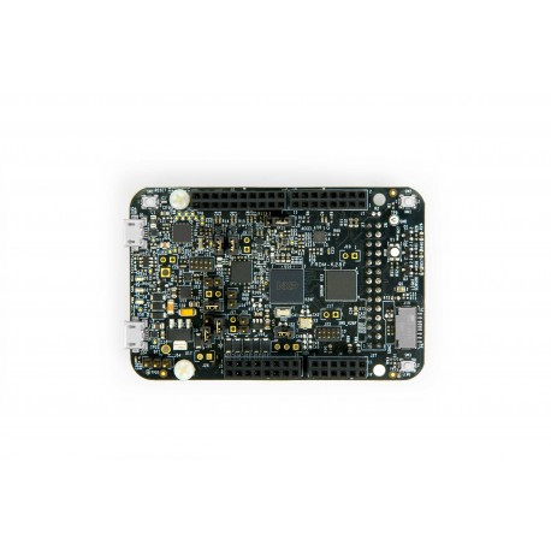 Development kit FRDM-K28F from Freescale